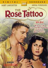 The Rose Tattoo (1955) Burt Lancaster DVD *NEW