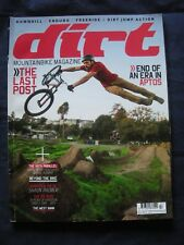 Dirt Mountainbike magazine - # 157 - March 2015 -