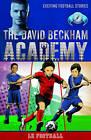 Very Good, Le Football (David Beckham Academy), Loborik, Jason, Book