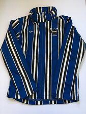 New Nike F.C. Real Bristol FCRB Storm Fit Warm Up Men's Jacket 684596 400 sz L