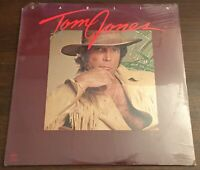 Tom Jones Darlin' 1981 LP Vinyl Record Album SRM-1-4010 Mercury Polygram NEW NOS