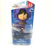Disney Infinity: Disney Originals Hiro Figure | 2.0 Edition | NEW |