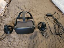 VR Oculus Quest 64GB VR Headset 1st Gen.- Black (read description for more info)