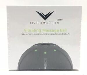 HYPERICE HYPERSPHERE MINI VIBRATING MASSAGE BALL (CMP043706)✅🌟‼️