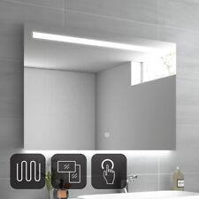 Moderne Badezimmer-Spiegel mit LED Beleuchtung 51-100 cm-65 cm ...