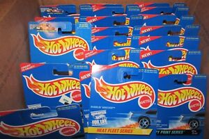 1996 1997 1998 1999 HOT WHEELS Collector #961--21076 You Pick We Ship FREE #1880