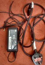 HP 380467-005 18.5VDC 3.5A PPP009D AC Adapter-SPS 381090-001 - ORIGINALE HP
