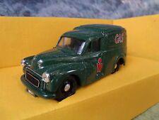 1/43 CORGI CLASSICS   Morris  minor  van