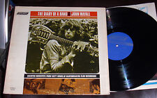 JOHN MAYALL The Diary of a Band BLUESBREAKERS London Stereo MY OWN FAULT Hartley