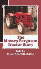 DVD The Massey-Ferguson Tractor Story -Michael Williams