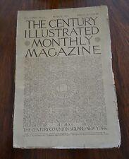 The Century Magazine March 1911
