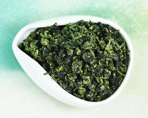 50g Factory Outlet Tieguanyin Tea Oolong Tea Tikuanyin Tie Guan Yin Green Tea