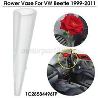 Car Flower Vase Holder Decor For VW Beetle 99-11 Dashboard Gerbera   * .+