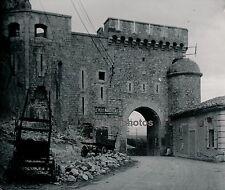 SISTERON - Porte Dauphine Alpes Haute Provence - DIV1197