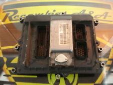Centralita del motor  DAF MAN 0281010254 BOSCH 4898112 83902718