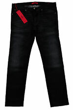 NUOVO w36/l34 HUGO BOSS jeans pantaloni Hugo 708 Slim Fit 36/34 50276576!