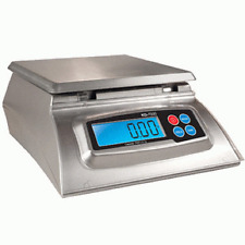 My Weigh KD-8000 Professional Scale Silver 8kg x 1.0g