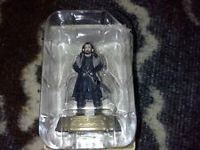 The Hobbit Eaglemoss Thorin Oakenshield