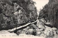 CPA 66 - AMELIE-les-BAINS - Gorges du Mondoni