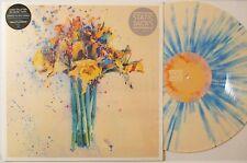 "THE STATIC JACKS (LP) IN BLUE [LTD 500 COLOR VINYL US 2013 INDIE ""SEALED MINT"""