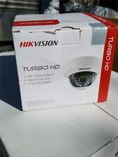 Hikvision Ds-2Ce56C5T-(A) Vfir Hd720P Low-light Indoor Vari-focal Ir Dome Camera