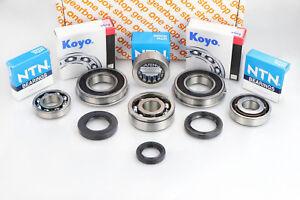 1 X Honda Civic 6 Boîte de Vitesse Roulement & Joint Kit Réparation Rénovation