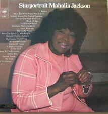 MAHALIA JACKSON - STARPORTRAIT   - 2 LP
