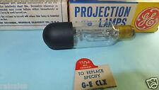 CLX / CMB Bulb Lamp 120v 300w for Viewlex & Brumberger SLIDE Projector filmstrip