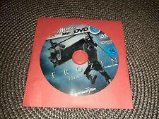 DVD  Frozen