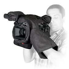 New PU24 Universal Rain Cover designed for Sony PMW-EX1 and Sony PMW-EX1R.