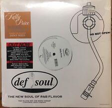 "KELLY PRICE Mirror Mirror Dance Remixes SEALED 12"" Single 2000 R&B Hip Hop"