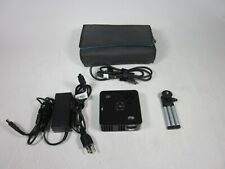Dell M115HD Portable DLP Projector VGA HDMI 1280x800 Low Lamp Hours No Remote