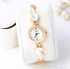 Anime Card Captor Sakura Wing Card Lady Watch White Wrist Watch New