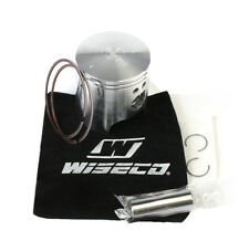Suzuki Wiseco RM100 RM 100 Piston Kit 53mm .50mm Overbore 2003-2005