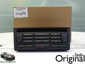 SAAB 9-3 (03>06) ACC Control Unit 12803221, New Genuine SAAB Part
