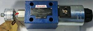 Rexroth R900939865 Directional Control Valve