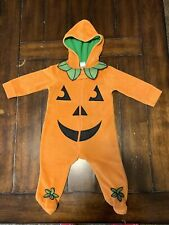 Baby Halloween Outfit 0-3 months