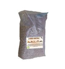Litière vegetale pour Poulailler/poules-rongeurs 15 kg Réf Fp0022