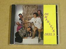 CD / DE MARLETS DEEL 3
