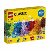 2020 LEGO Classic 10717 Bricks 1500 Pieces Building Blocks Sealed Kids Toys S1