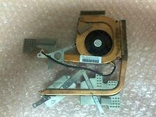 CPU GPU Refrigerador Ventilador del disipador térmico del ventilador del procesador Sony pcg-5k2m vgn-cr31