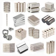 500x Starke Neodym Magnete N52 4X1,5mm Zylinder Magnet Pinnwand Kühlschrank Büro
