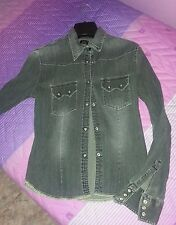 Camicia jeans Lee Donna  Tg M