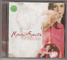 MINDY SMITH - my holiday CD
