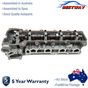 New Assembled Cylinder Head for Fits Toyota Hiace (2RZ) 2438cc Camshaft Fitted