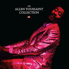 TOUSSAINT ALLEN THE ALLEN TOUSSAINT COLLECTION DOPPIO VINILE LP RSD 2017 NUOVO