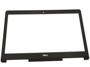 GENUINE NEW DELL PERCISION 15 7510 LCD BEZEL WITH CAM PORT PART NO: 0X6XX8 X6XX8