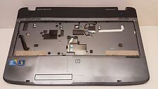 SCOCCA SUPERIORE TOUCHPAD SPEAKER ACER 5740 5738 5542 5338 5536 39.4gd01.xxx