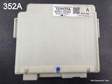 Toyota Verso S 1.33 Steuergerät 82641-52020