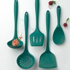 Cooking Utensils Set Silicone Heat Insulation Kitchenware For Kitchen-